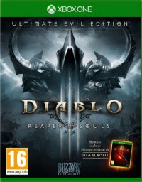 Diablo III: Reaper of Souls Xbox One