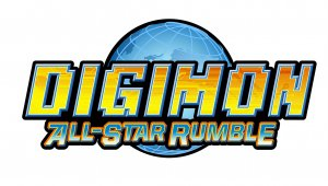 Anunciado oficialmente Digimon All Star Battle