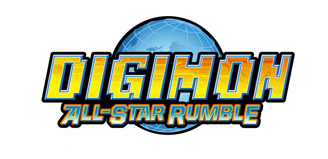 Digimon All-Stars Rumble
