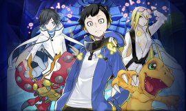 Análisis Digimon Story: Cyber Sleuth Hacker's Memory (Vita PS4)