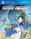 Digimon Story: Cyber Sleuth Hacker's Memory PS4