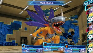 Digimon Story: Cyber Sleuth pone rumbo a Occidente