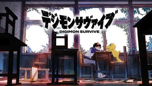 Digimon Survive confirmado para América y Europa; llegará a Xbox One y PC