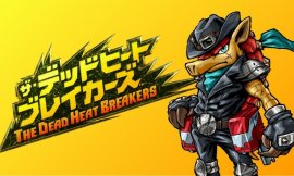 Análisis Dillon's Dead-Heat Breakers (3DS)