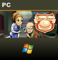 DinerTown Detective Agency PC