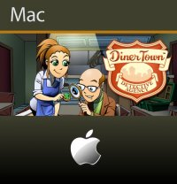 DinerTown Detective Agency Mac