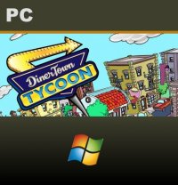 DinerTown Tycoon PC