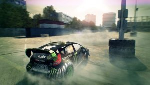 Codemasters protagoniza el Humble Bundle semanal