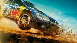 Ya disponible DiRT Rally para PlayStation VR