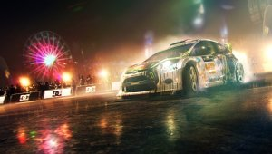 DiRT Showdown convence a la crítica