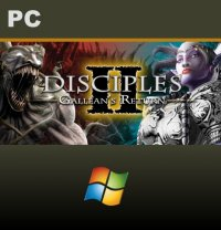 Disciples II: Gallean's Return PC