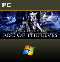 Disciples II: Rise of the Elves PC