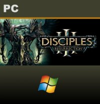Disciples III - Resurrection PC