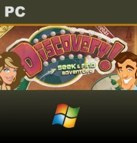Discovery! A Seek and Find Adventure PC