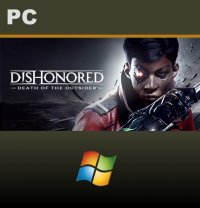 Dishonored: La muerte del Forastero PC