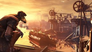 Dishonored: Definitive Edition ocupa 30 GB en su versión digital