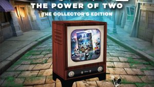 Edición de coleccionista de Epic Mickey 2: The Power Of Two