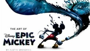 Disney canceló un spin-off de carreras de Epic Mickey