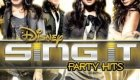 Disney Sing It 3 Party Hits