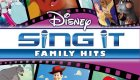Disney Sing It Éxitos de Película