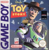 Disney's Toy Story Game Boy
