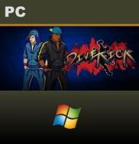 Dive Kick PC