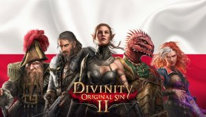 Divinity: Original Sin II Definitive Edition - Fecha de lanzamiento en PS4 y Xbox One