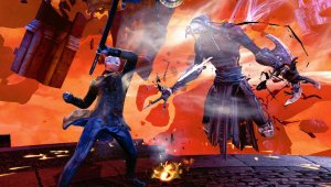 Devil May Cry: Definitive Edition correrá a 60 frames, pero sin bloquear