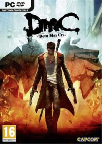 DmC: Devil May Cry PC
