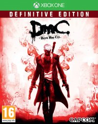 DmC: Devil May Cry Xbox One