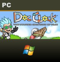 Doc Clock: The Toasted Sandwich of Time PC
