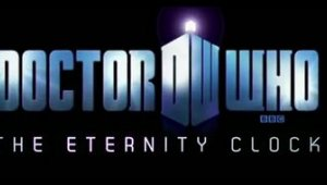 Doctor Who: The Eternity Clock será título de lanzamiento de PSVita