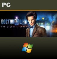 Doctor Who: The Eternity Clock PC