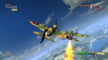 City Interactive traerá 'Dogfight 1942' a XBLA, PS Network y Steam