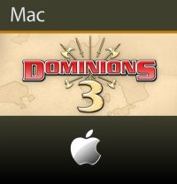 Dominions 3: The Awakening Mac