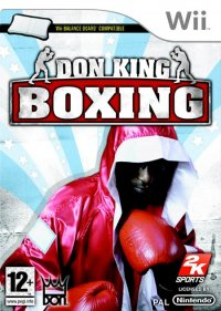 Don King: El Boxeo Wii