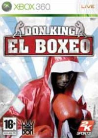 Don King: El Boxeo Xbox 360