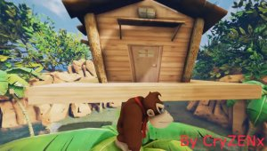 Donkey Kong 64 y Zelda: Ocarina of Time se muestran con Unreal Engine 4