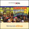 Donkey Kong Country 2: Diddy's Kong Quest Nintendo 3DS