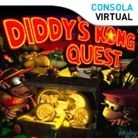 Donkey Kong Country 2: Diddy's Kong Quest Wii