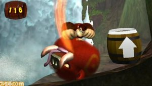 Imágenes de Donkey Kong Jungle Beat (Play on Wii)