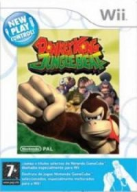 Donkey Kong: Jungle Beat Wii