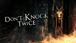 Don't Knock Twice, terror en primera persona para Nintendo Switch