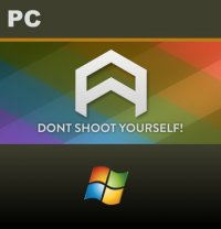 Don't Shoot Yourself! PC