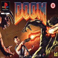 Doom (1993) Playstation
