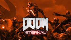 Doom Eternal confirma su lanzamiento en Nintendo Switch