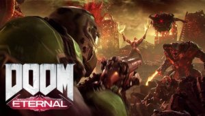 Doom Eternal muestra su brutal y espectacular primer gameplay en QuakeCon 2018