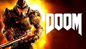 Doom se actualiza en Nintendo Switch; incluye control por movimiento