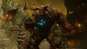 Doom, de Id Software, sigue batiendo marcas en Steam