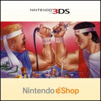 Double Dragon Nintendo 3DS